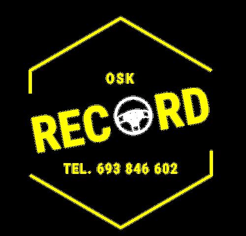 Oskrecord Poznań